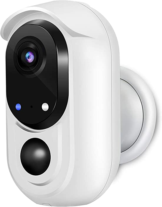 The Best Wireless Home Cameras Surveillance Wireless