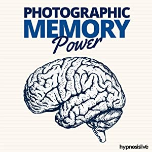 Photographic Memory Power Hypnosis Speech