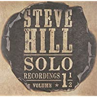 Solo Recordings,  Volume 1 1/2
