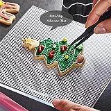 Cookie Decorating Turntable, Sugar Cookie