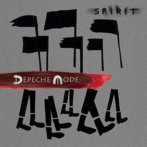 CD : Depeche Mode - Spirit: Japanese Deluxe Edition (Blu-Spec CD 2, Japan - Import, 2 Disc)
