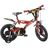 Vélo série 23Boy