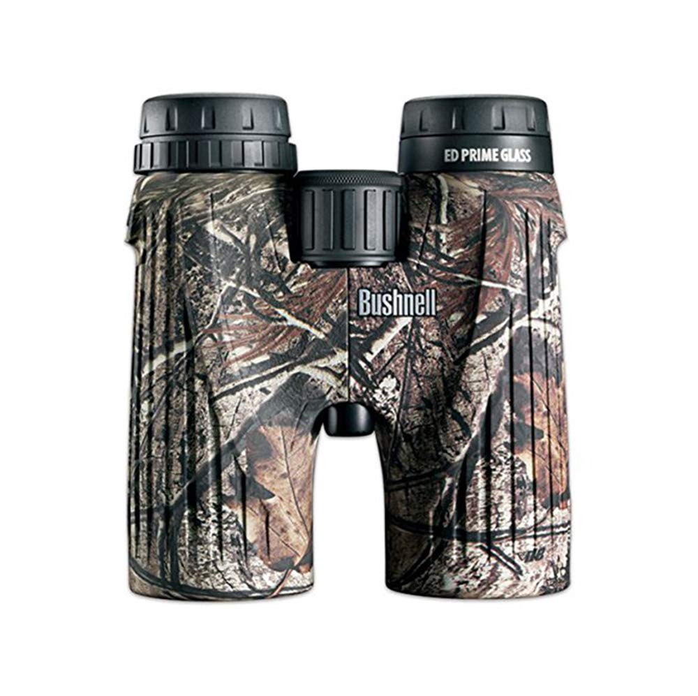 Bushnell Legend Ultra HD 10x 42mm Roof Prism Binocular, Realtree AP Camo by Bushnell