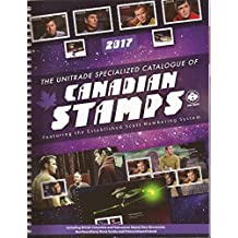 The Unitrade Spoecialized Catalogue of Canadian Stamps
