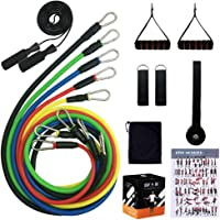 Beakabao Sports Resistance Band Set