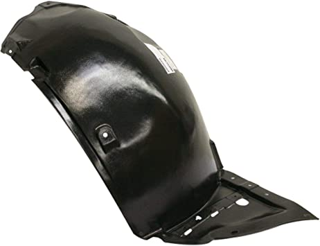 Front,Right Passenger Side FENDER LINER Fit For Infiniti G35,G37 IN1249107 New