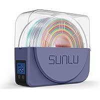 Opgewaardeerd Sunlu opbergdoos voor 3D-printerfilament, houdt filament droog tijdens 3D-printen, geschikt voor de droger…