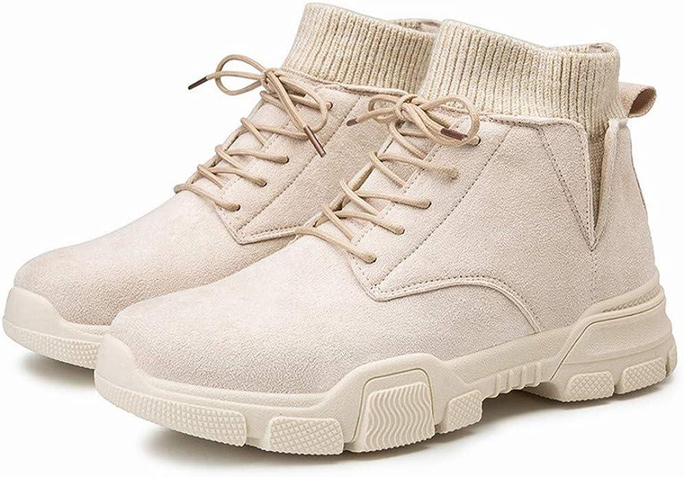 Vintage Men Boots Suede Leather Western