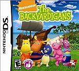 The Backyardigans - Nintendo DS by 2K