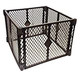 North States Pet MyPet Petyard Stages Indoor/Outdoor