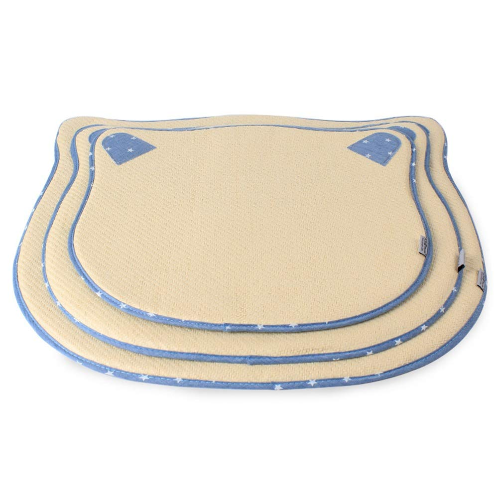 Super Soft Three-Piece pet mats for Cats and Cats mats Suitable for Dogs and Cats