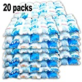Techniice Heavy Duty Reusable (HDR) Ice Packs - 20 sheets