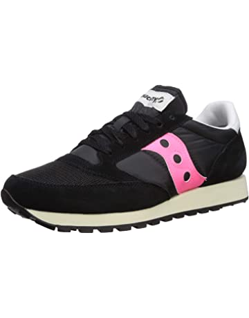 best website 4fb5b 6704c Saucony Jazz Original Vintage, Sneaker Unisex – Adulto