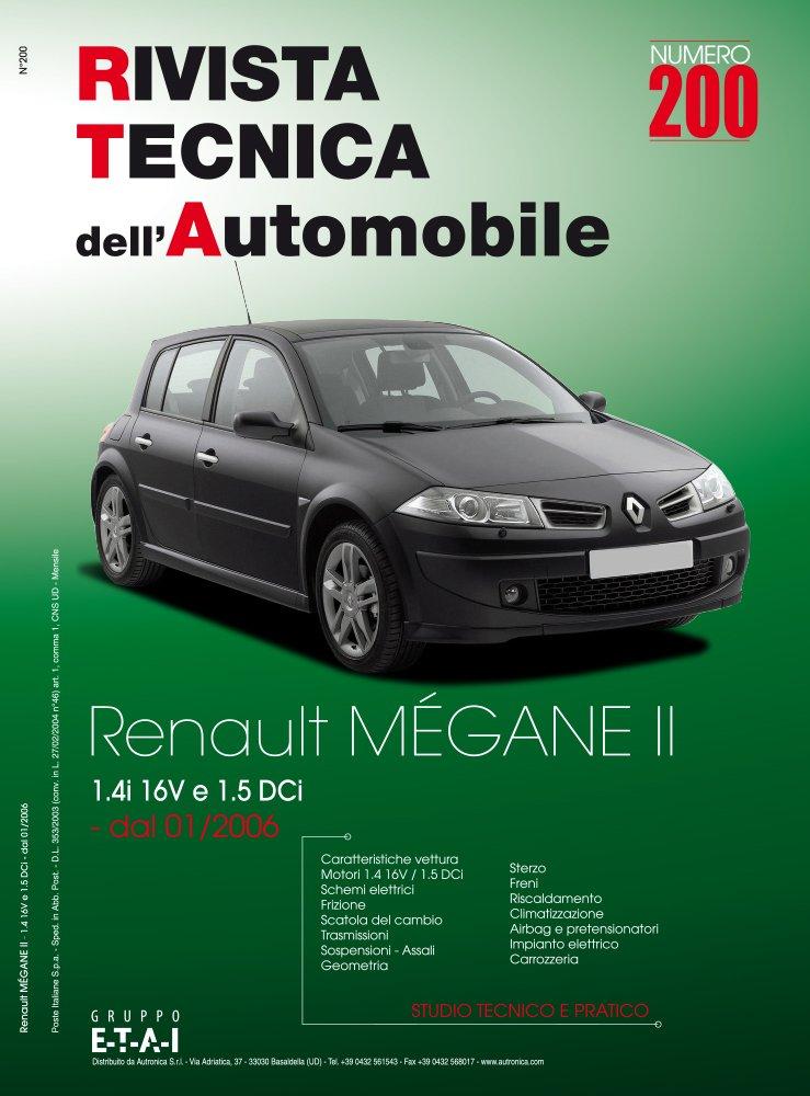 Schemi Elettrici Renault : Amazon.it: manuale tecnico per la riparazione e la manutenzione dell