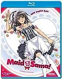 Maid Sama [Blu-ray]
