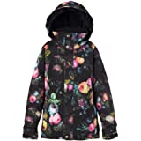 Burton Chaqueta Elodie Girls Jacket Snowboard para niña