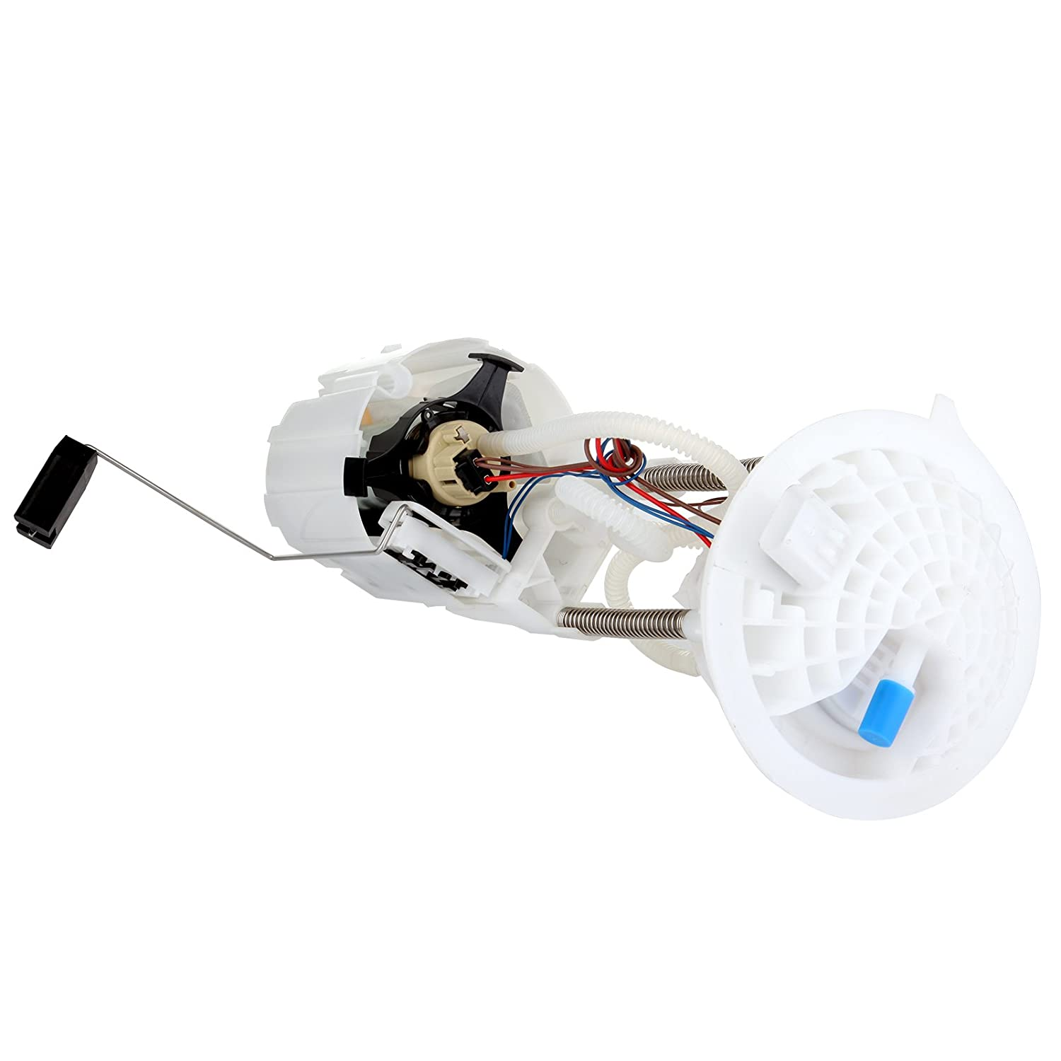 Eccpp New Electric Fuel Pump Module Assembly For 2004 2007 Durango Filter Dodge Chrysler Aspen E7184m Automotive