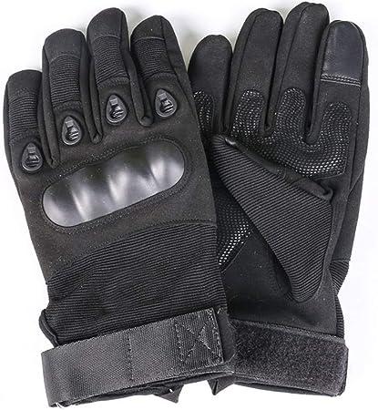 Guantes de dedo completo con pantalla táctil, guantes de ...
