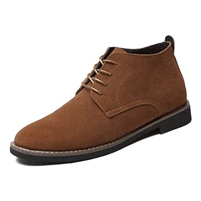 Chaussures Find marron Casual homme 3ddOphG7