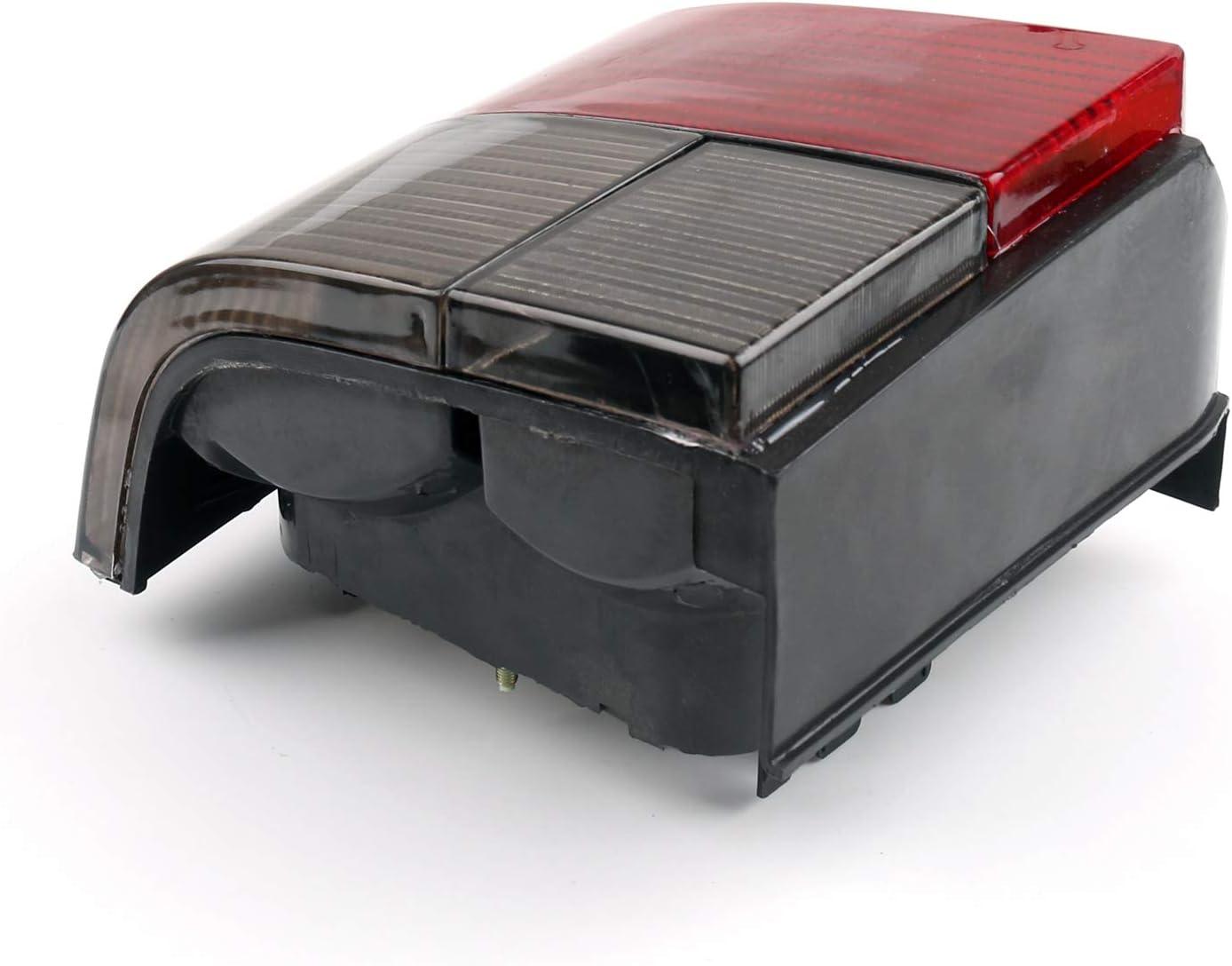 Areyourshop 1 paire de feux arri/ère pour V W Transporter Caravelle T4 1991-2003
