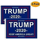 Donald Trump Flag 3x5 Feet