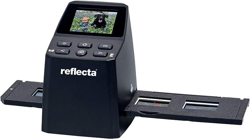 Reflecta X22 Scanner Camera Photo