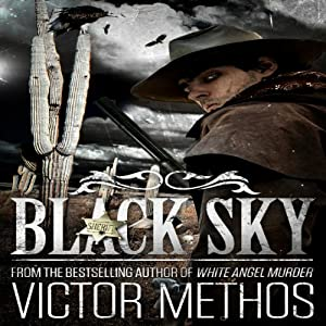 Black Sky Audiobook