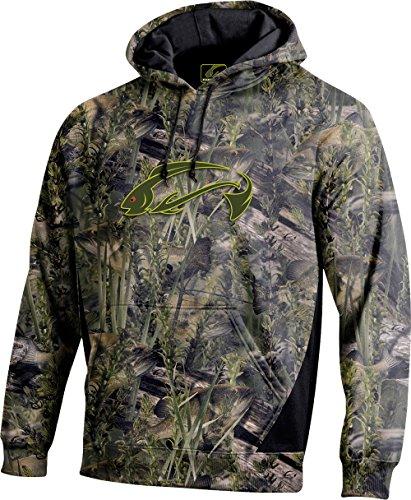 Fishouflage Ultimate Full-Zip Performance Hoodie