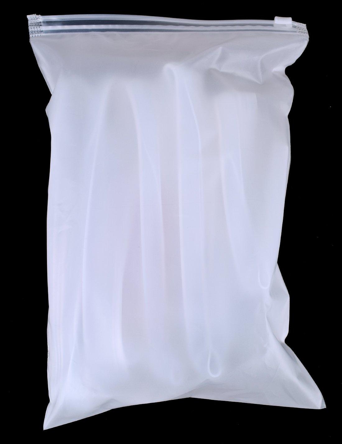 HUAHA Frameless Flexible Shower Corner Image 3