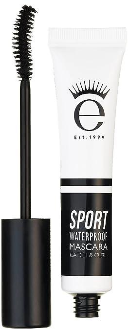 3e26b98f274 Amazon.com: Eyeko Sport Brush Mascara, Black: Luxury Beauty