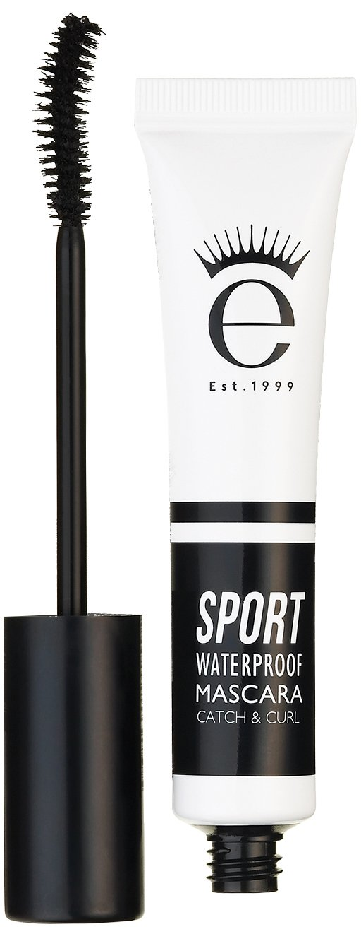 Eyeko Sport Brush Mascara, Black