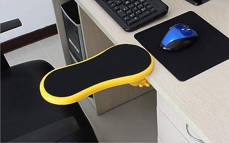 Amazon.com: Reposabrazos extensor para escritorio de ...