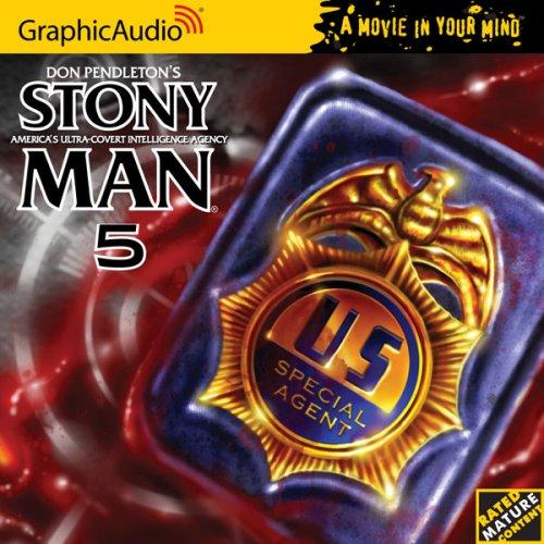 Price comparison product image Stony Man 5 - Stony Man V
