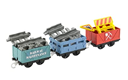 Fisher-Price Thomas & Friends TrackMaster, Rail Repair