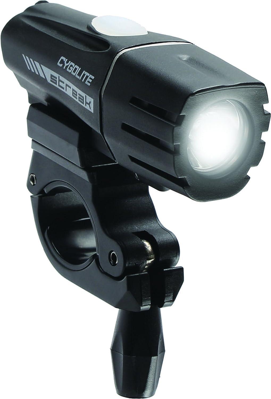 Cygolite Streak 350 USB Rechargeable Bicycle Headlight