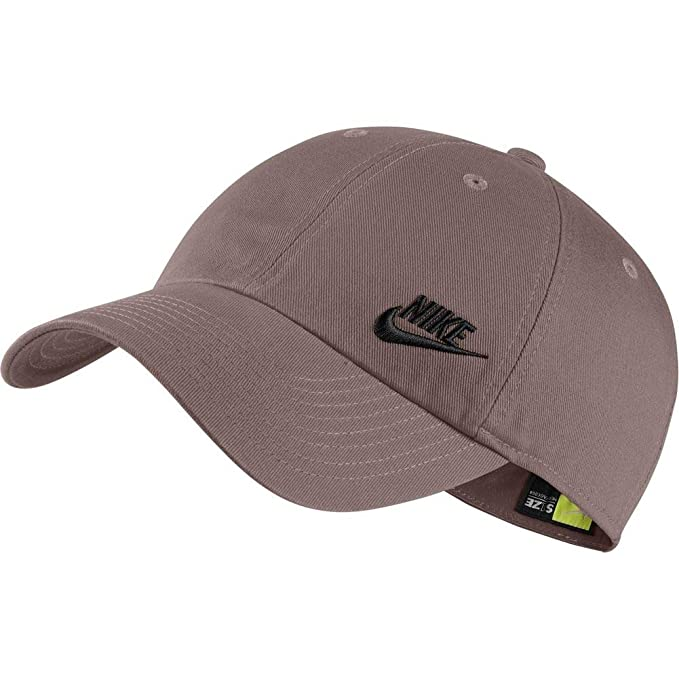 sito web professionale buono sconto design senza tempo Nike Sportswear Heritage86 Futura Cappellino Donna Rosa ...