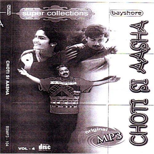 Super collection choti si aasha mp3 vol-4