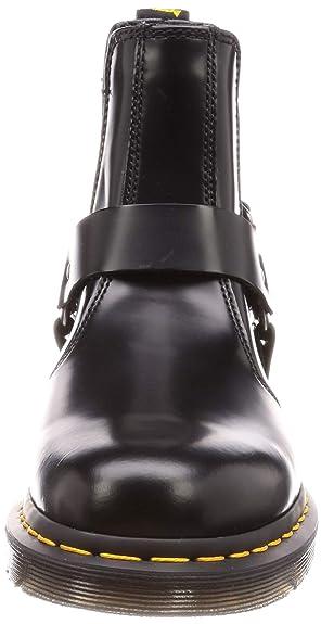 ed8ff795b12 Dr. Martens - Unisex-Adult Wincox Chelsea Boot