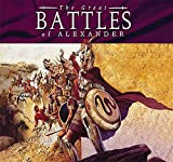 The Great Battles of Alexander (Jewel Case)
