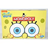 Spongebob Monopoly Anleitung