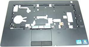 Dell Latitude E6420 ATG Palmrest Touchpad Assembly with Fingerprint Reader - FKYW2 0FKYW2