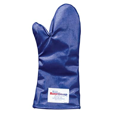 DayMark Conventional-Style Oven Mitt, 15 , Large