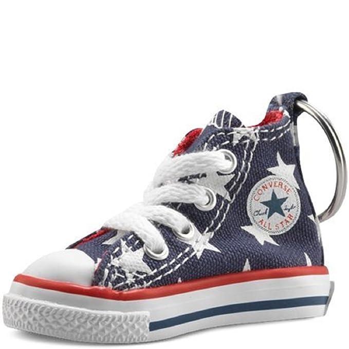 Converse Chuck Taylor zapatillas llavero: Amazon.es: Ropa y ...