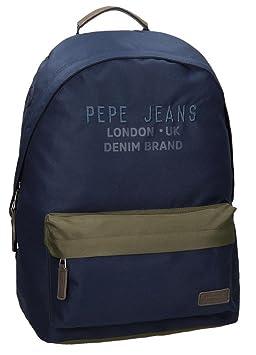 Pepe Jeans Sac à dos Porte Ordinateur Alber iCxnAHfdO