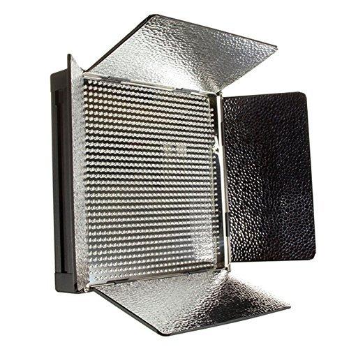 Ikan ID1000-v2 LED Studio Light (Black) [並行輸入品]   B074SXS5D8