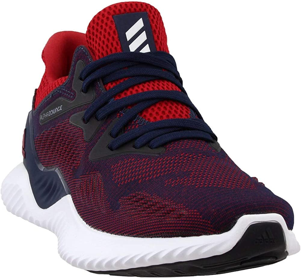 adidas Mens Alphabounce Beyond NCAA Running Casual Shoes,