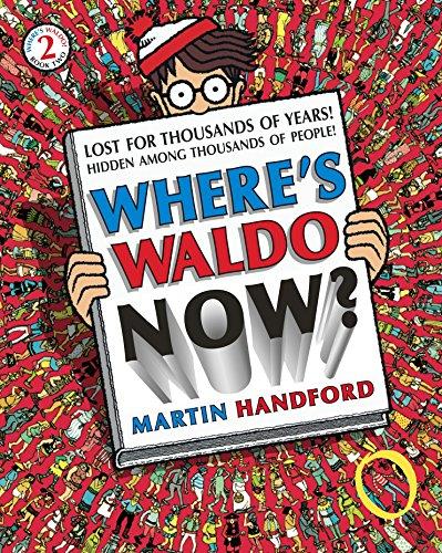 Crossword Halloween Wear (Where's Waldo Now?)