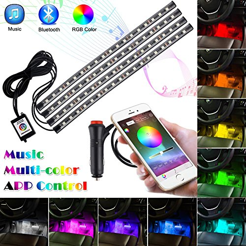 remote controlled car led lights - 4