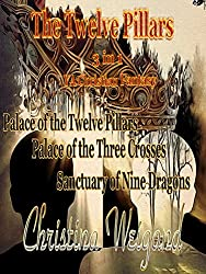The Twelve Pillars Bundle: 3 in 1 YA Christian Fantasy