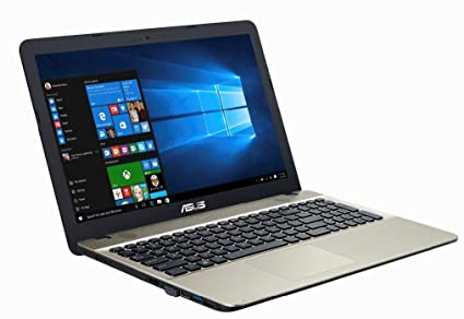 PORTATIL ASUS A541UJ-GQ473T - I5-7200U 2.5GHz - 4GB - 500GB - GEFORCE GT920M 2GB - 15.6/39.6CM HD LED - DVD R/RW - W10: Amazon.es: Informática